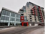 Main Photo: 212 5151 Windermere Boulevard in Edmonton: Zone 56 Condo for sale : MLS® # E4090543