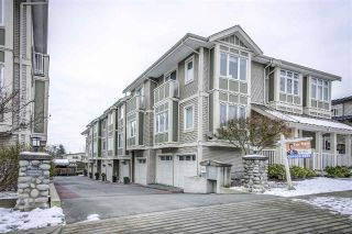 "Main Photo: 6 6498 ELGIN Avenue in Burnaby: Forest Glen BS Townhouse for sale in ""Deer Lake Heights"" (Burnaby South)  : MLS® # R2229288"