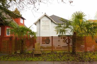 Main Photo: 1229 E 11TH Avenue in Vancouver: Mount Pleasant VE House 1/2 Duplex for sale (Vancouver East)  : MLS® # R2232095