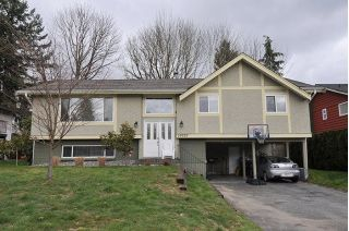 Main Photo: 19757 116A Avenue in Pitt Meadows: South Meadows House for sale : MLS® # R2244832