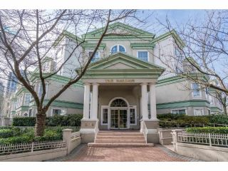 "Main Photo: 303 2990 PRINCESS Crescent in Coquitlam: Canyon Springs Condo for sale in ""THE MADISON"" : MLS®# R2245990"