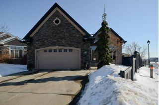 Main Photo:  in Edmonton: Zone 14 House for sale : MLS® # E4100373