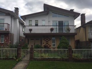 Main Photo: 4652 GEORGIA Street in Burnaby: Capitol Hill BN House for sale (Burnaby North)  : MLS®# R2258778