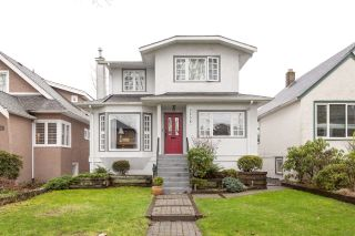 "Main Photo: 3258 W 15TH Avenue in Vancouver: Kitsilano House for sale in ""KITSILANO"" (Vancouver West)  : MLS®# R2265893"