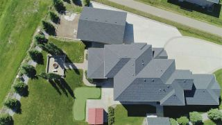 Main Photo: 557 Manor Pointe Court: Rural Sturgeon County House for sale : MLS®# E4110491