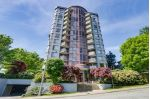 "Main Photo: 604 38 LEOPOLD Place in New Westminster: Downtown NW Condo for sale in ""EAGLE CREST"" : MLS®# R2267883"