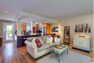 Main Photo: 1196 DEEP COVE Road in North Vancouver: Deep Cove Townhouse for sale : MLS®# R2279421