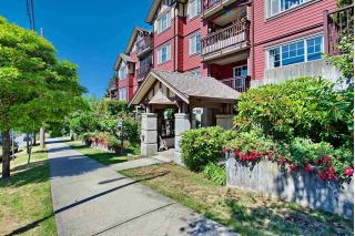 "Main Photo: 204 1205 FIFTH Avenue in New Westminster: Uptown NW Condo for sale in ""RIVER VISTA"" : MLS®# R2280944"