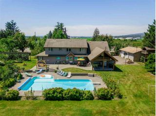 Main Photo: 6680 BEHARRELL Road in Abbotsford: Matsqui House for sale : MLS®# R2287045