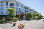 "Main Photo: 117 4600 WESTWATER Drive in Richmond: Steveston South Condo for sale in ""COPPER SKY EAST"" : MLS®# R2289065"