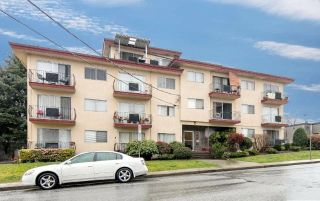 Main Photo: 104 611 BLACKFORD Street in New Westminster: Uptown NW Condo for sale : MLS®# R2296076