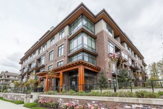 "Main Photo: 412 260 SALTER Street in New Westminster: Queensborough Condo for sale in ""PORTAGE"" : MLS®# R2300478"