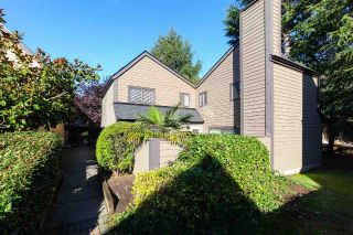 Main Photo: 166 5421 10 Avenue in Delta: Tsawwassen Central Townhouse for sale (Tsawwassen)  : MLS®# R2308086