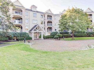 "Main Photo: 315 20894 57 Avenue in Langley: Langley City Condo for sale in ""Bayberry Lane"" : MLS®# R2310611"