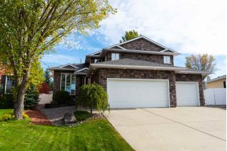 Main Photo: 6 J.BROWN Place: Leduc House for sale : MLS®# E4131187