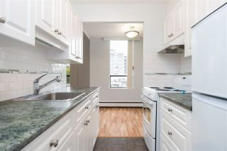 "Main Photo: 502 1720 BARCLAY Street in Vancouver: West End VW Condo for sale in ""LANCASTER GATE"" (Vancouver West)  : MLS®# R2312781"