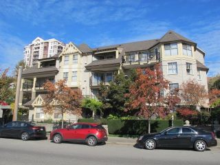 "Main Photo: 507 215 TWELFTH Street in New Westminster: Uptown NW Condo for sale in ""DISCOVERY REACH"" : MLS®# R2313885"