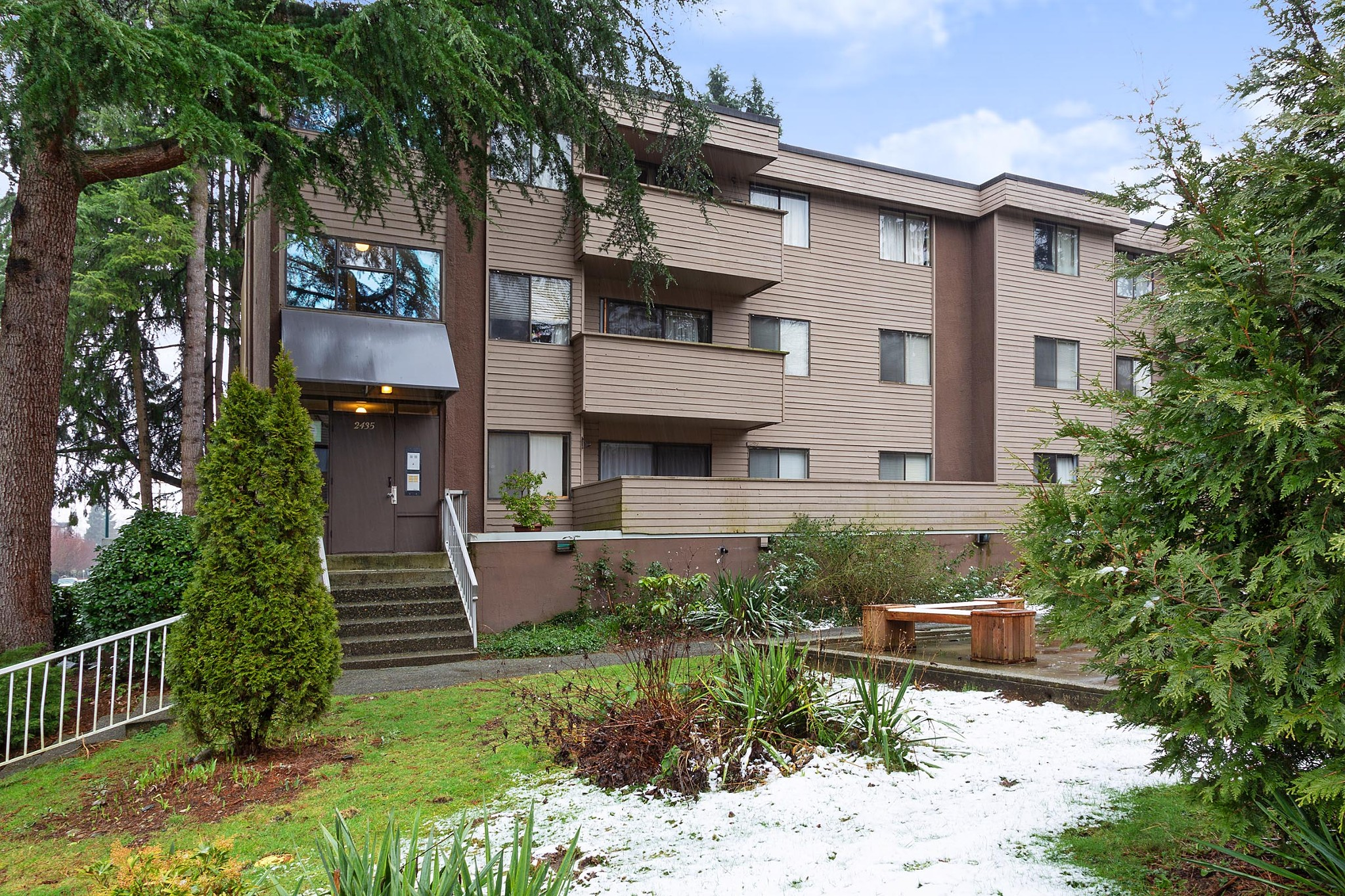 FEATURED LISTING: 4 - 2435 KELLY Avenue Port Coquitlam