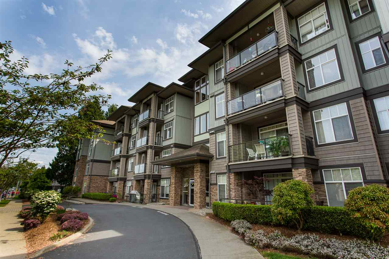 FEATURED LISTING: 405 - 33338 MAYFAIR Avenue Abbotsford
