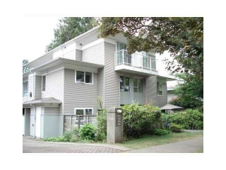 Main Photo: 2 1568 E 22ND Avenue in Vancouver: Knight Townhouse for sale (Vancouver East)  : MLS® # V881761