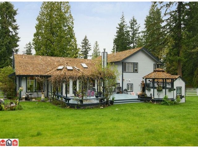 Photo 10: 17178 26A Avenue in Surrey: Grandview Surrey House for sale (South Surrey White Rock)  : MLS® # F1111437