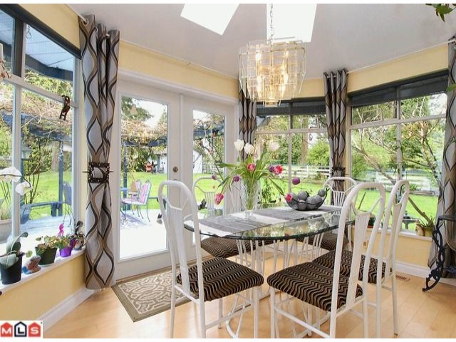 Photo 5: 17178 26A Avenue in Surrey: Grandview Surrey House for sale (South Surrey White Rock)  : MLS® # F1111437