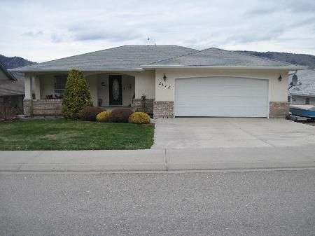 Main Photo: 2174 SKEENA DR in KAMLOOPS: House for sale (Canada)  : MLS® # 87378