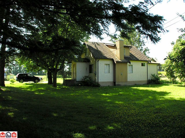 "Main Photo: 651 ARNOLD Road in Abbotsford: Sumas Prairie House for sale in ""ARNOLD"""