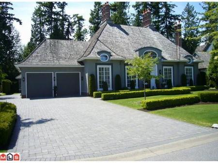 Main Photo: 2633 138A ST in Surrey: Home for sale (Elgin Chantrell)  : MLS(r) # F1017091