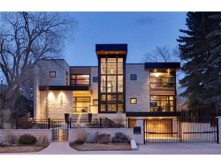 Main Photo: 628 BRITANNIA Drive SW in CALGARY: Elboya House for sale (Calgary)  : MLS® # C3564210