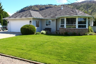 Main Photo: 4248 Spurraway Road in Kamloops: Rayleigh House for sale : MLS(r) # 116856