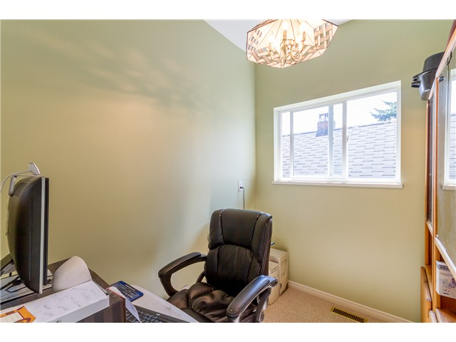 Photo 9: 127 RICHMOND ST in New Westminster: The Heights NW House for sale : MLS(r) # V1023130