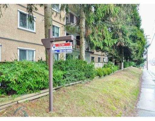 "Photo 20: 204 630 CLARKE Road in Coquitlam: Coquitlam West Condo for sale in ""KING CHARLES COURT"" : MLS® # V1054989"