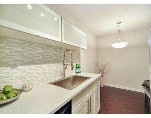 "Photo 10: 204 630 CLARKE Road in Coquitlam: Coquitlam West Condo for sale in ""KING CHARLES COURT"" : MLS® # V1054989"