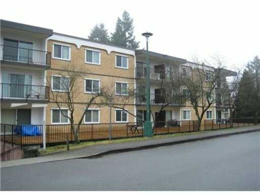"Main Photo: 204 630 CLARKE Road in Coquitlam: Coquitlam West Condo for sale in ""KING CHARLES COURT"" : MLS® # V1054989"