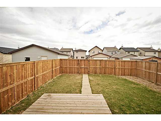 Photo 3: 295 SILVERADO Drive SW in CALGARY: Silverado Residential Detached Single Family for sale (Calgary)  : MLS(r) # C3612105