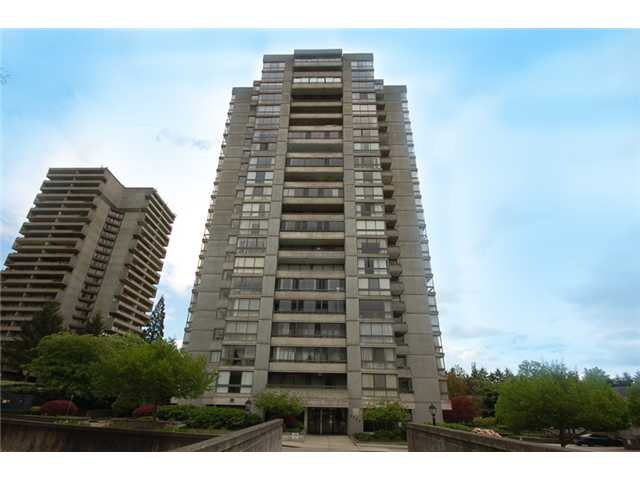 "Main Photo: 603 9280 SALISH Court in Burnaby: Sullivan Heights Condo for sale in ""EDGEWOOD PLACE"" (Burnaby North)  : MLS® # V1062219"
