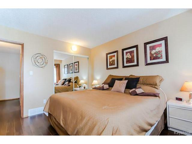 Photo 13: 181 Kildonan Meadow Drive in WINNIPEG: Transcona Residential for sale (North East Winnipeg)  : MLS® # 1412346
