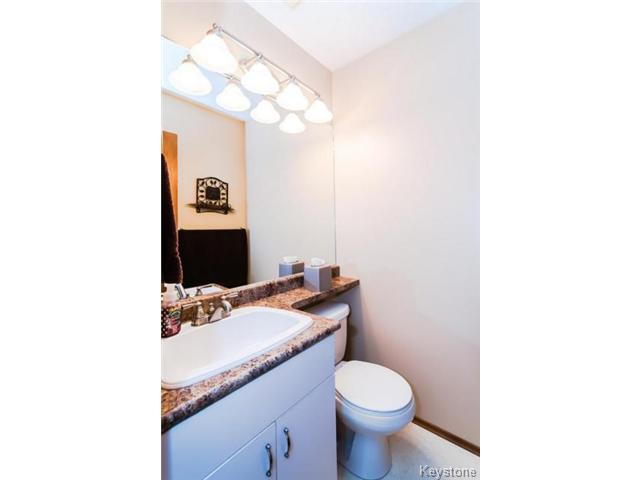 Photo 10: 181 Kildonan Meadow Drive in WINNIPEG: Transcona Residential for sale (North East Winnipeg)  : MLS® # 1412346