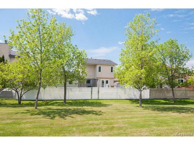 Photo 17: 181 Kildonan Meadow Drive in WINNIPEG: Transcona Residential for sale (North East Winnipeg)  : MLS® # 1412346