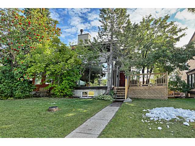 Main Photo: 39 RANCH GLEN Drive NW in CALGARY: Ranchlands Residential Attached for sale (Calgary)  : MLS(r) # C3635748