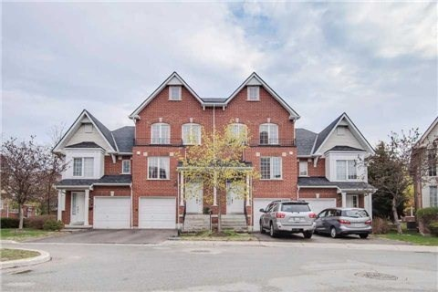 Main Photo: 42 1575 South Parade Court in Mississauga: East Credit Condo for sale : MLS(r) # W3192517
