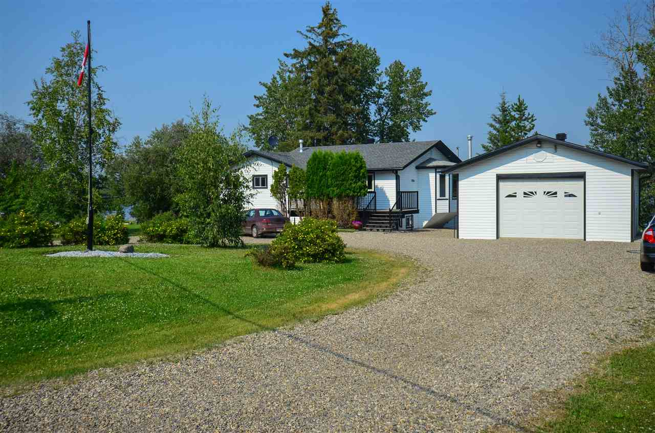 Main Photo: 13128 LAKESHORE Drive in Charlie Lake: Lakeshore House for sale (Fort St. John (Zone 60))  : MLS(r) # N246770