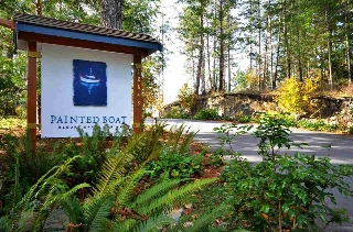 "Main Photo: 4C 12849 LAGOON Road in Pender Harbour: Pender Harbour Egmont Condo for sale in ""Painted Boat"" (Sunshine Coast)  : MLS® # R2037321"