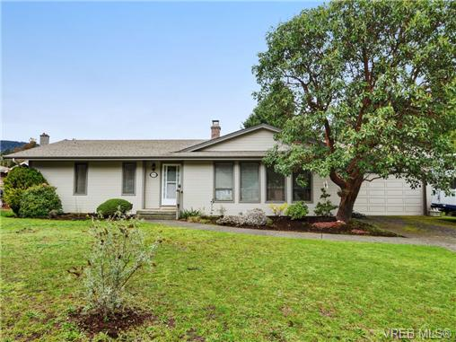 Main Photo: 2904 Cressida Crescent in VICTORIA: La Goldstream Single Family Detached for sale (Langford)  : MLS®# 361729