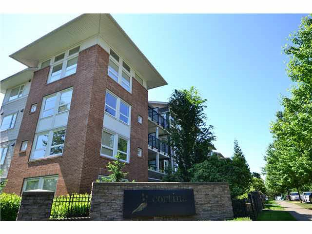 Main Photo: 204 6888 SOUTHPOINT Drive in Burnaby: South Slope Condo for sale (Burnaby South)  : MLS(r) # R2057763