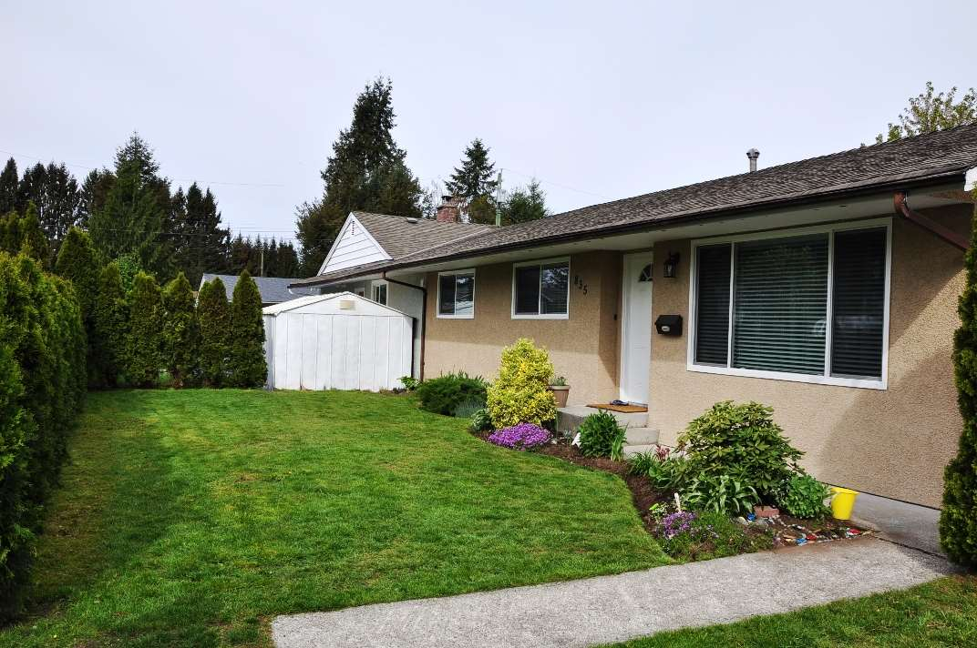 Photo 14: 835 ESSEX Avenue in Port Coquitlam: Lincoln Park PQ House Duplex for sale : MLS® # R2058872