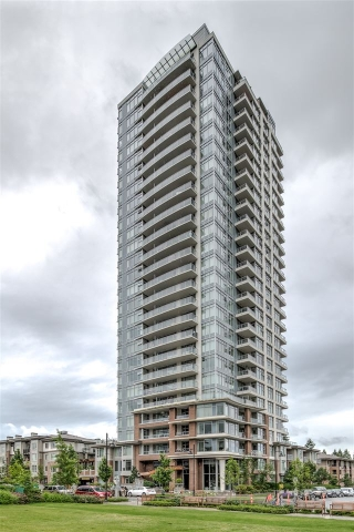 "Main Photo: 707 3102 WINDSOR Gate in Coquitlam: New Horizons Condo for sale in ""Windsor Gate"" : MLS® # R2080354"