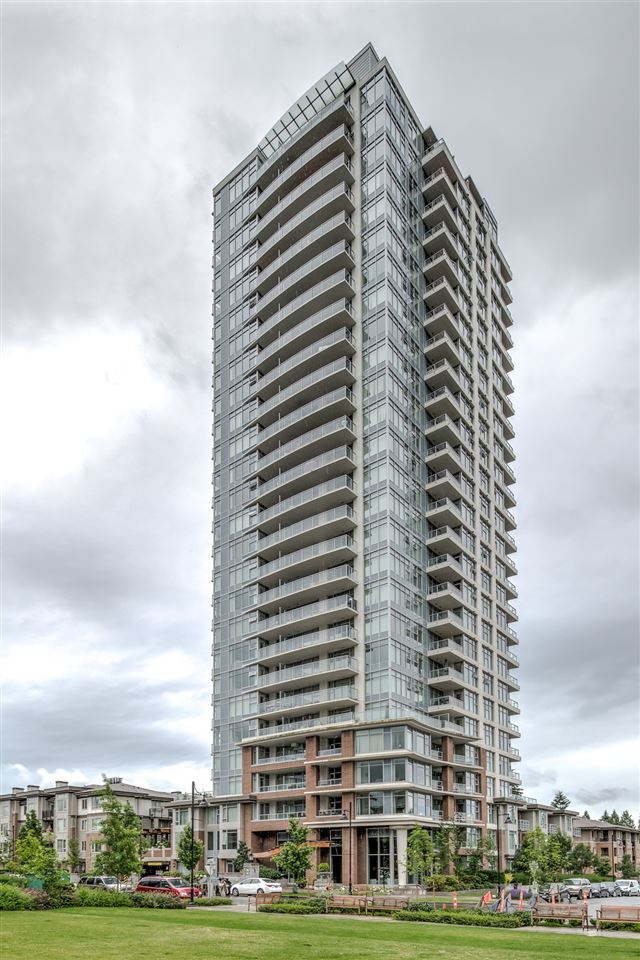 "Main Photo: 707 3102 WINDSOR Gate in Coquitlam: New Horizons Condo for sale in ""Windsor Gate"" : MLS®# R2080354"
