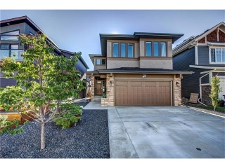 Main Photo: 184 ASPEN SUMMIT View SW in Calgary: Aspen Woods House for sale : MLS® # C4069726